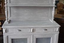 Restaurer meubles & objets