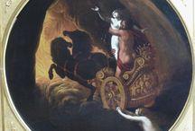 Persephone et Hades