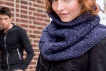 Cowls Knit