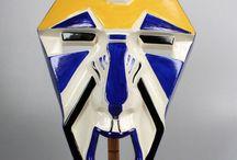 glasfusing masker
