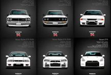 I will have a Skyline one day! / It's about Skylines I want.
