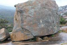 Materials - Rock