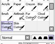 Paint Tool sai ❤