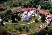 TOURIST GUIDE TO SERBIA