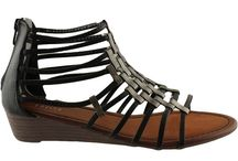 Summer Sandals / Womens cool and comfy summer sandals