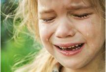 emotions - child