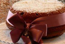 Kek ve tatlılar / Kek