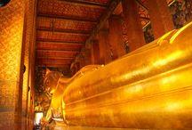 Cambodia - Bangkok