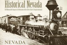 Give the Gift of Nevada / by Travel Nevada