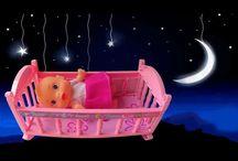 Lullabies & Relaxation / Lullabies Best Baby Songs