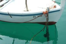 On the Adriatic coastline - Croatia / Photographs taken in Croatia