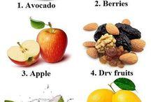 healthier stuff