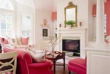 Living Room / by Tara Martinez