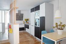 Residential Interior Inspiration
