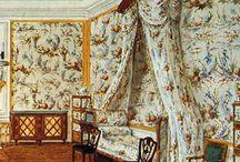 Łańcut interiors
