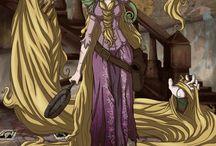 Princess zumbi