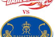 Delhi vs Rajasthan Match 52 Playing 11