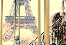 Paris, always on my mind