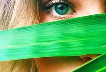 ·Eyes·