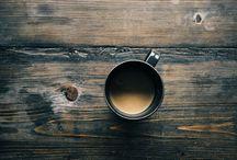 Coffee -- mmm good!