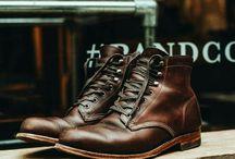 Schuhe/Boots/Sneeker