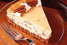 World of Cheesecakes / What's your favorite cheesecake recipe? Pumpkin? Red velvet? Oreo, strawberries, sopapilla, peanut butter, or chocolate? Make them as cheesecake bars, cheesecake brownies or cheesecake-in-a-mug. Find them all here. TO BE ADDED, (1) follow the board and (2) leave a comment at http://www.pinterest.com/pin/395542779745121600/. DO NOT ADD another user. DO NOT SPAM. PINS OFF-TOPIC will be deleted.