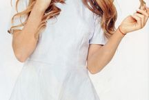 Ariana Grande / For the best idol and fashion icon ever