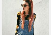 Hipster ☮