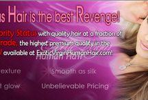 Cheap Clip In Hair Extensions
