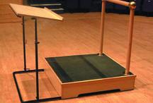 Conductors' Podiums