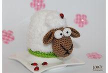 crochet egg warmers