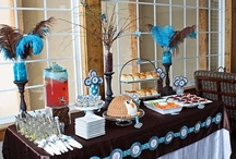 Party Ideas / by Melissa Parker