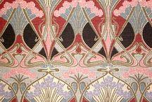 Art Styles / Patterns & Elements