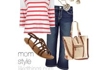 My Style / by Denise Moorer