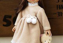 Paola Reina friends / Фотографии кукол Паола Рейна (paola reina) МК по вязанию в группе https://vk.com/paolafriends