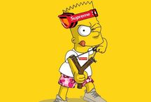 The Simpsons-Supreme...