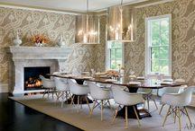 Dining Rooms (Yemek Odası)