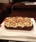Yummy GF Goodies / Carrott Cake - Delicious GF Muffins Cherry Cheesecake