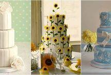 Elit : Düğün pastaları / 2014/2015 Elit Special Düğün Pastası Trendleri
