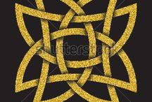 symbol, pattern, motive