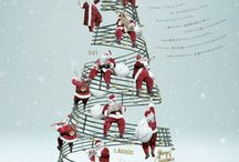 クリスマス参考