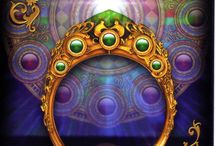25 pierścionek - Lenormand