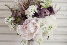 Ramos de novia / Algunas de mis creaciones, ramos personalizados para novias con personalidad.
