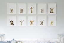Kids rooms / by Erin Cassidy