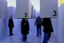 Interactive exhibitions