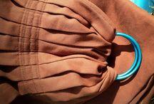 Lacasapelosa Babywearing & co / fasce lunghe rigide, fasce ad anelli, mei tai e accessori. Creati da me, con tutto l'amore di una mamma-canguro, come te ♡