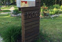 Mailbox&