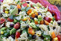 salad / by Karen Proulx