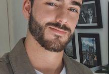 Moustache & Beard Styles