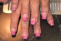 Nails / by Kimberley Hidalgo